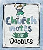 Church Notes and Doodles for Boys, Ellie Claire, 160936869X