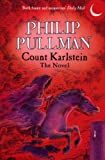 Front cover for the book Count Karlstein by Philip Pullman