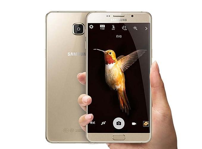 Samsung Galaxy A9 Pro A9100 32GB Gold Dual SIM 60quot GSM Unlocked
