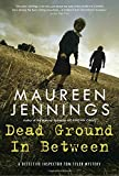 img - for Dead Ground in Between (Tom Tyler Mystery Series) book / textbook / text book