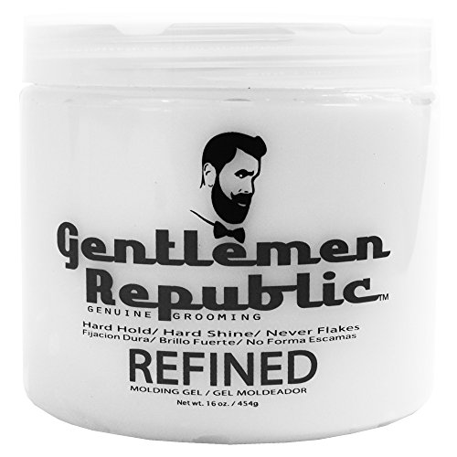 Gentlemen Republic Refined Molding Hair product image