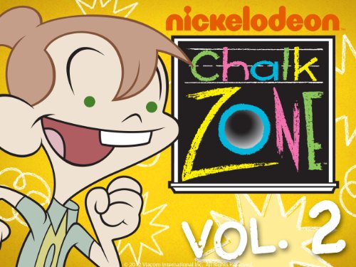 Chalkzone Volume 2