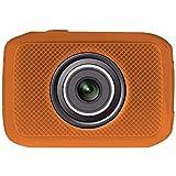 Best Pyle Audio Action Cameras - PYLE-SPORTS PSCHD30OR 5.0 Megapixel 720p Sport Action Camera Review