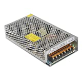 mingming AC 110- to DC 12V 15A 180W Power Supply for LED Lights