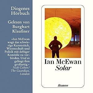 Solar Hörbuch