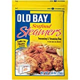 OLD BAY Seafood Steamers Seasoning And Steaming Bag, 0.53 oz (Case of 6)