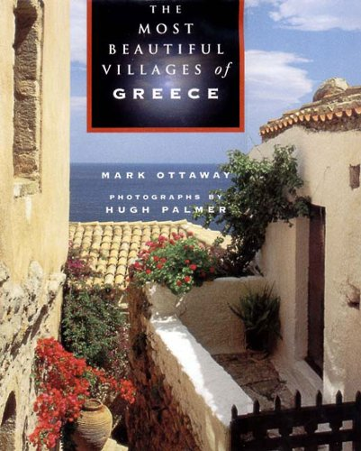 The Most Beautiful Villages of Greece (Most Beautiful Villages) pdf epub