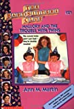 The Babysitters Club: Mallory and the Trouble With Twins (An Apple Paperback)