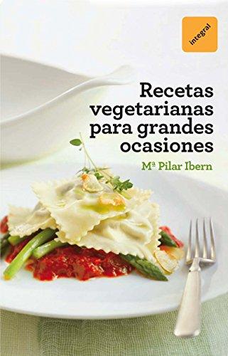 Recetas vegetarianas para grandes ocasio - Mesa Biscuit Shopping Results