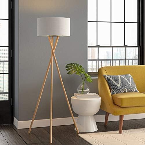 Archiology Tripod Floor Lamp