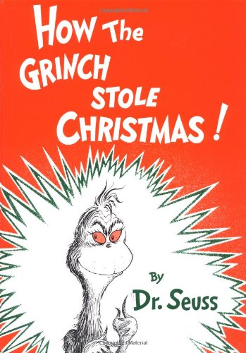Image of How the Grinch Stole Christmas! (Classic Seuss)