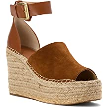 Marc Fisher LTD Women's Adalyn Espadrille Wedge Sandal