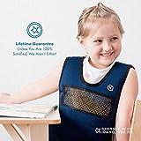 Weighted Compression Vest for Children