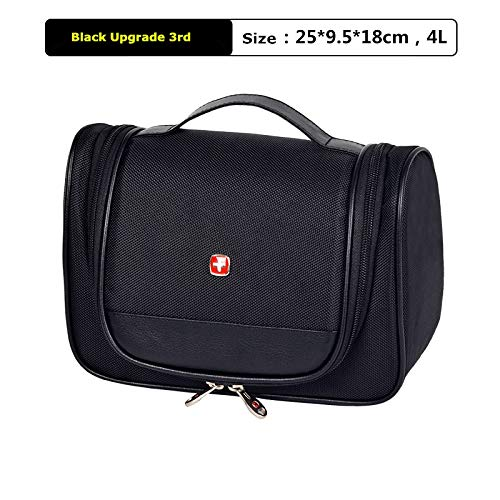 Amazon.com : Best Choise Product travel cosmetic bag for men ...