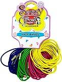 Bright Elastic Hair Bands 12 pcs sku# 1278742MA