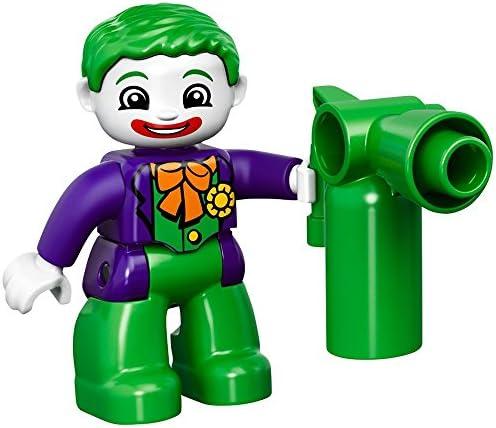 LEGO - A1404085 - Défi Batman Et Joker - DUPLO