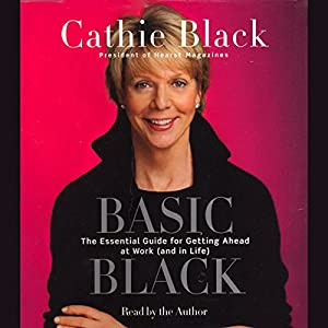 Basic Black Audiobook
