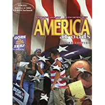 America at Odds 3rd Edition w/CD (2002)