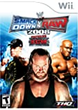 WWE Smackdown vs Raw 2008 - Wii