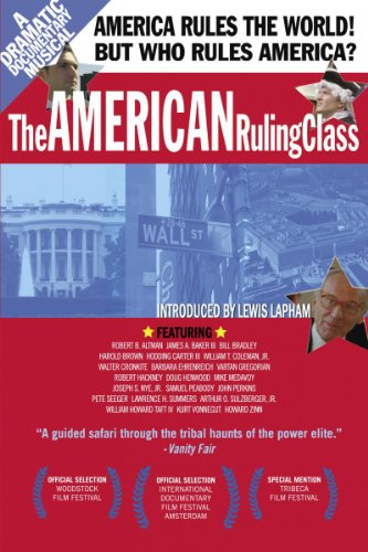 American Ruling Class