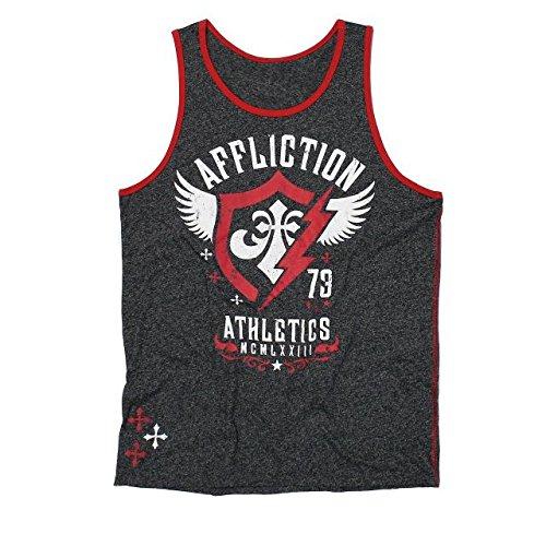 Affliction T shirt T Multicolore Affliction Homme Homme Multicolore shirt pvq1t1