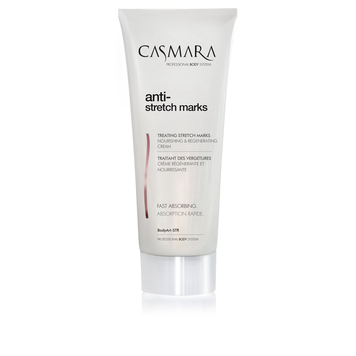 Amazon.com : Casmara Anti-Stretch Marks 200 ml Nourishing Regenerating Body Cream : Beauty