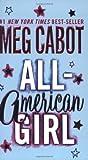 All-American Girl, Meg Cabot, 0064472779