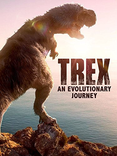 T-Rex: An Evolutionary Journey