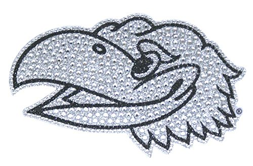 ProMark NCAA Kansas Bling Emblem, One Size, One Color