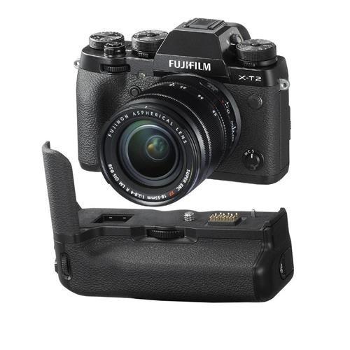 Fujifilm X-T2 Mirrorless Camera with XF 18-55mm f/2.8-4 R LM