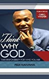 img - for Think Why God: Take Responsibility For Who You Are (Volume 1) book / textbook / text book