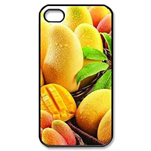 Fruit World DIY Phone Case for iPhone 5/5s LMc-79581 at LaiMc
