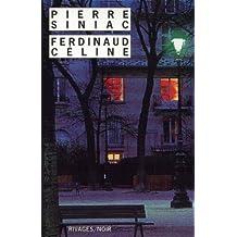 FERDINAUD CÉLINE