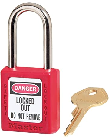 af46ce2ab8f Amazon.com  Lockout   Tagout Products - Occupational Health   Safety ...