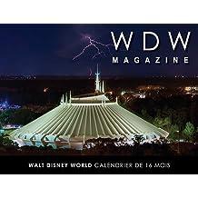 Walt Disney World Calendrier de 16 Mois
