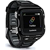 Garmin Forerunner 920XT GPS Watch Black / Grey - Standard Version