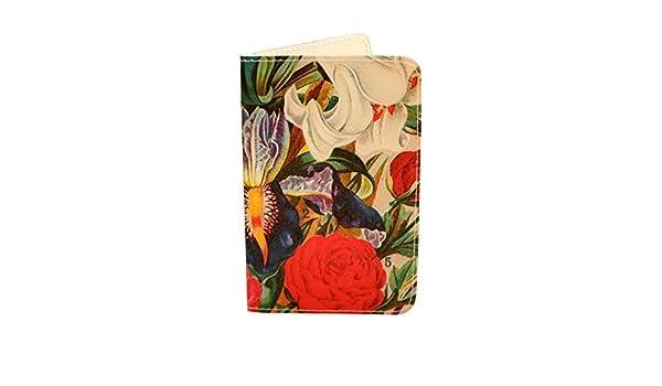 Desconocido Flores amor soporte de regalo cartera por Jamila ...
