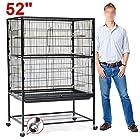 Birdcage Stands