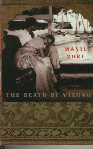 The Death of Vishnu