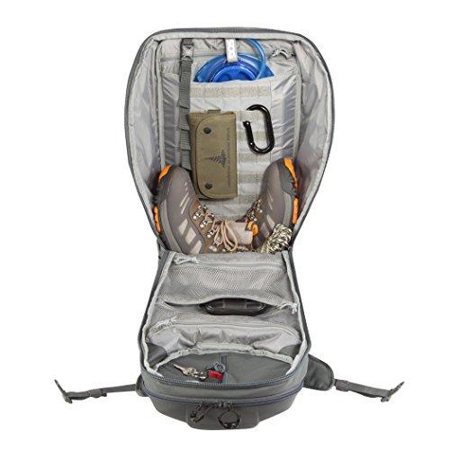 SOG Seraphim Backpack CP1006G Grey, 35 L by SOG (Image #5)