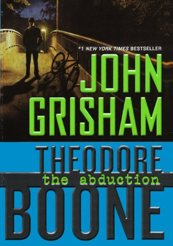 The Abduction (Turtleback School & Library Binding Edition) (Theodore Boone) pdf