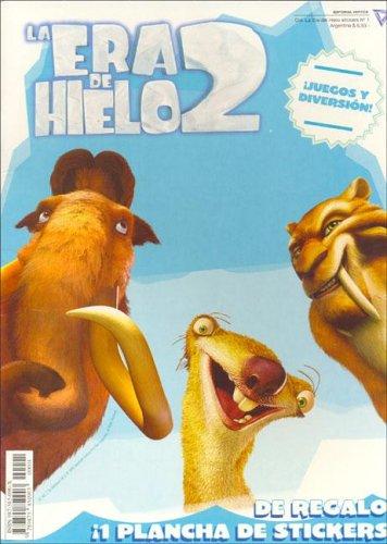 Era del Hielo 2 - Juegos y Diversion (Spanish Edition)