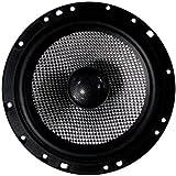American Bass SQ6.5 SPEAKER 6.5 2-WAY 160WATTS AMERICAN BASS;CARBON FIBER