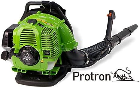 espalda Sopladora de hojas Lb 3101 – 1,0 kW Gasolina ventiladores ...