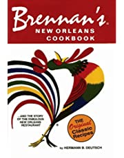 Brennan's New Orleans Cookbook: With the Story of the Fabulous New Orleans Restaurant
