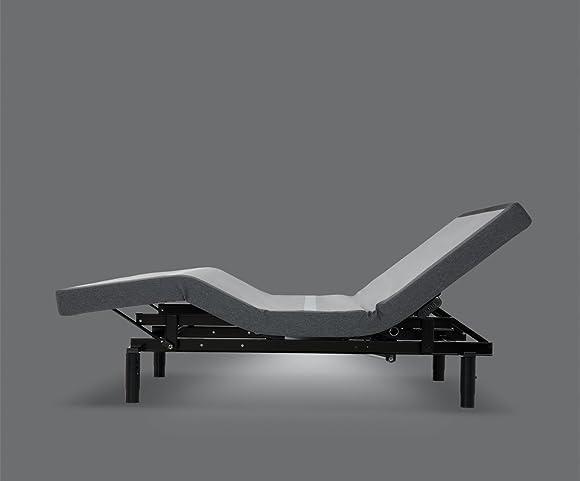 Leggett Platt Adjustables Split Adjustable Bed Base
