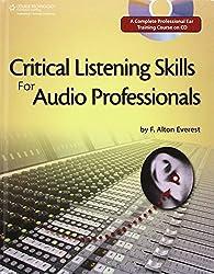 Critical Listening Skills for Audio Professionals