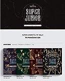 [Set] Super Junior 10th Album - The Renaissance