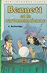 Bennett et la cartomancienne (Bibliothèque verte) par Buckeridge