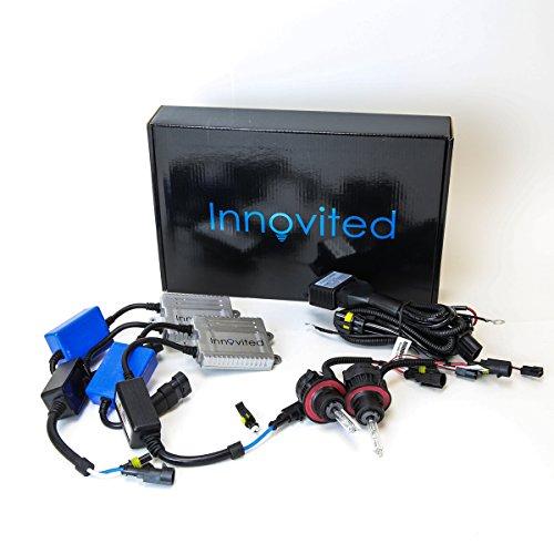 hid kit 8000 h13 - 9